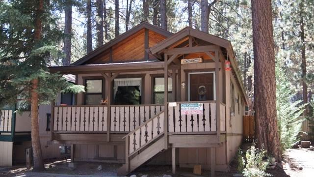 The Birts Nest - Image 1 - Big Bear Lake - rentals