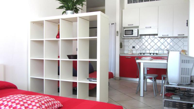 Studio - Image 1 - Piombino - rentals