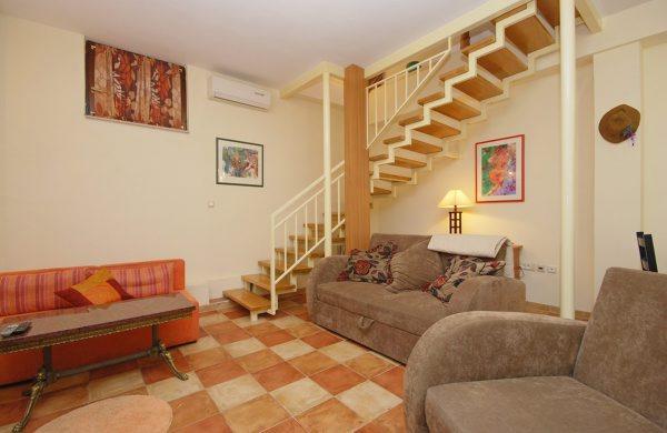 stone house Diana - Image 1 - Pakostane - rentals