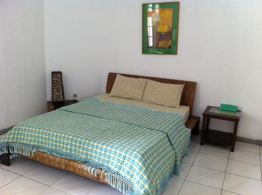 Bedroom - Bangka Bed and Breakfast - Jakarta - rentals