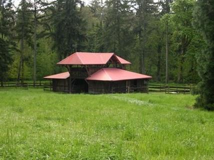 Madrona Meadows Bed and Barn - Image 1 - Vashon - rentals