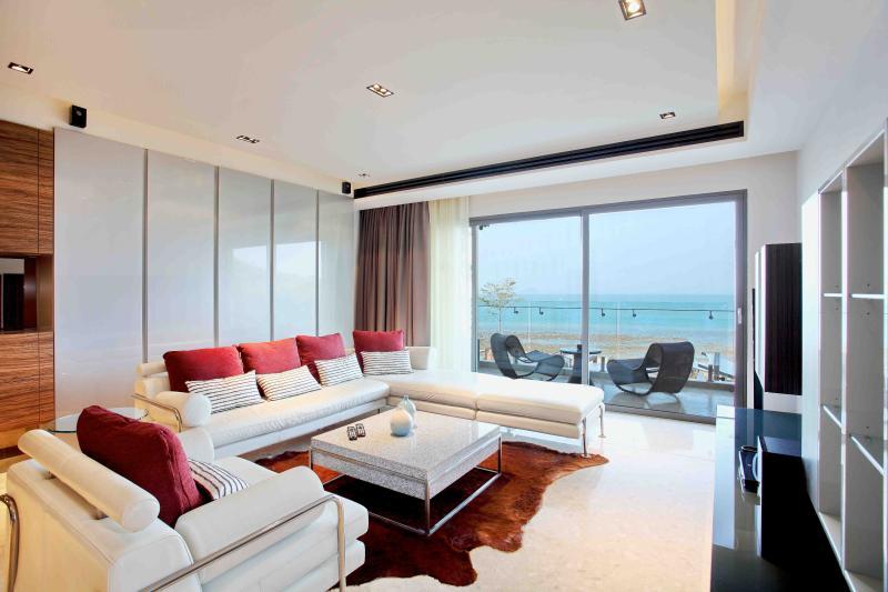 Luxury Sea View Pool Penthouse - Image 1 - Phuket - rentals