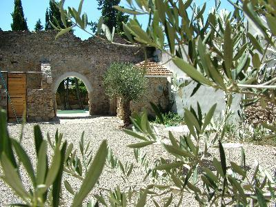 The Secret Garden - Luxury gites in village in heart of the Languedoc - Ferrals-les-Corbieres - rentals