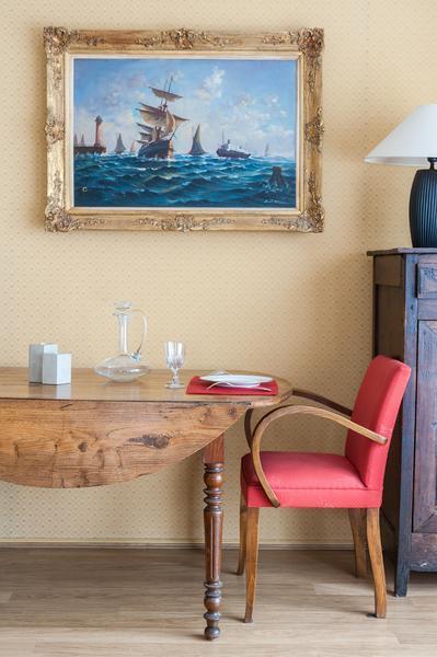 Rue du Ranelagh Paris Vacation Apartment - Image 1 - Paris - rentals