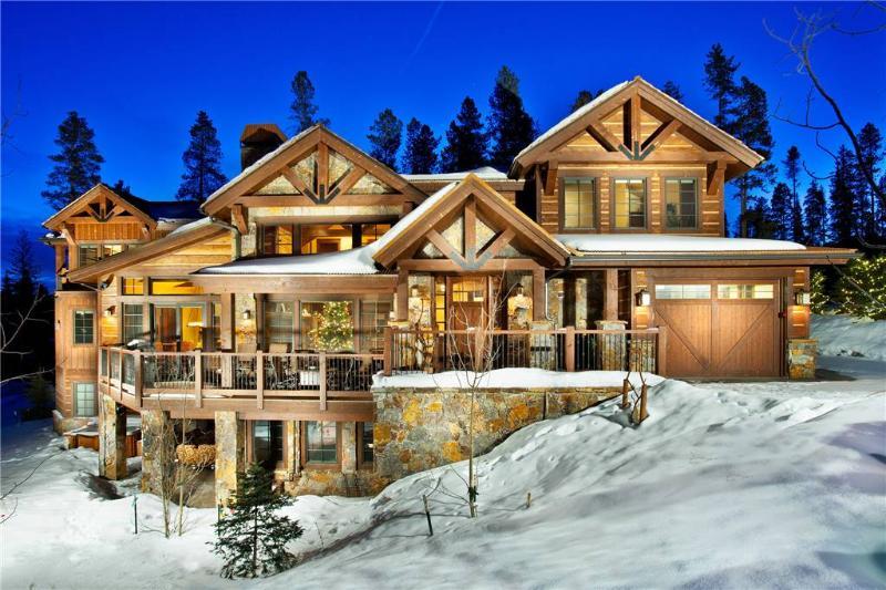 Boar's Nest - Private Home - Image 1 - Breckenridge - rentals