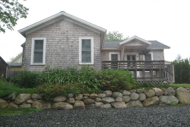 By The Way Cottage - Image 1 - Northeast Harbor - rentals