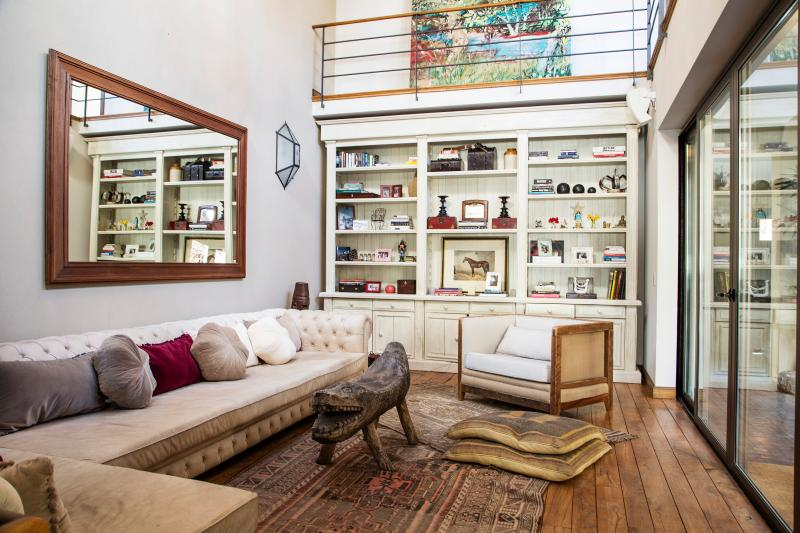 Spacious 3 Bedroom House with Pool & Patio in Palermo Soho - Image 1 - Buenos Aires - rentals