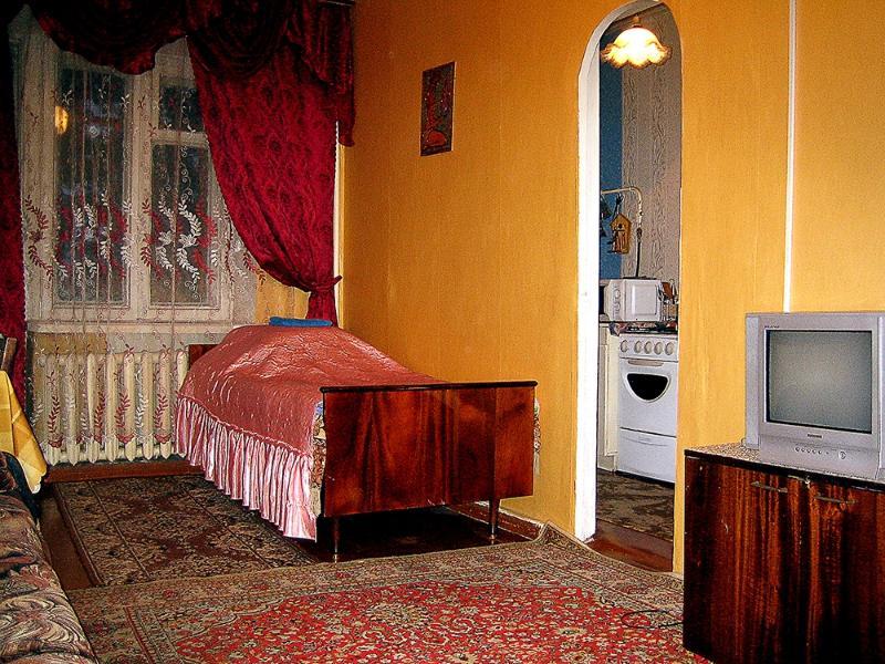 Apartment for rent on the street Volodarskogo, 4. - Image 1 - Yaroslavl - rentals