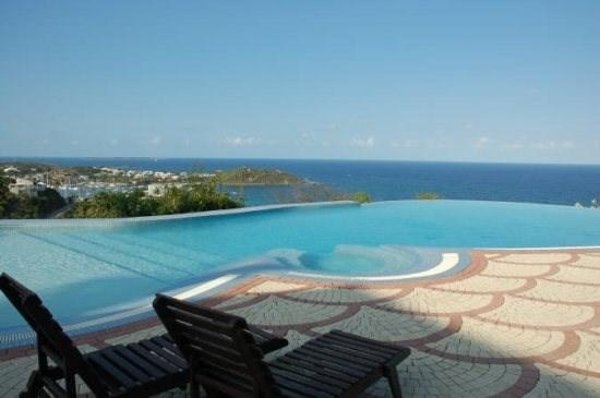 Atlantica Beach Club Condo - Unit A2 *Dawn Beach* - Image 1 - Philipsburg - rentals