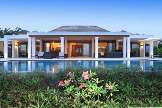 Villa Belle Vue *Orient Bay* - Image 1 - Orient Bay - rentals