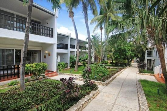 Cupecoy Beach Club Condo - Unit 118 - Image 1 - Philipsburg - rentals