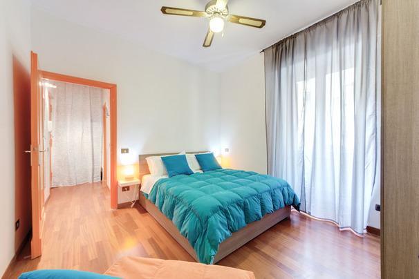 A Casa di Sofia - Image 1 - Rome - rentals