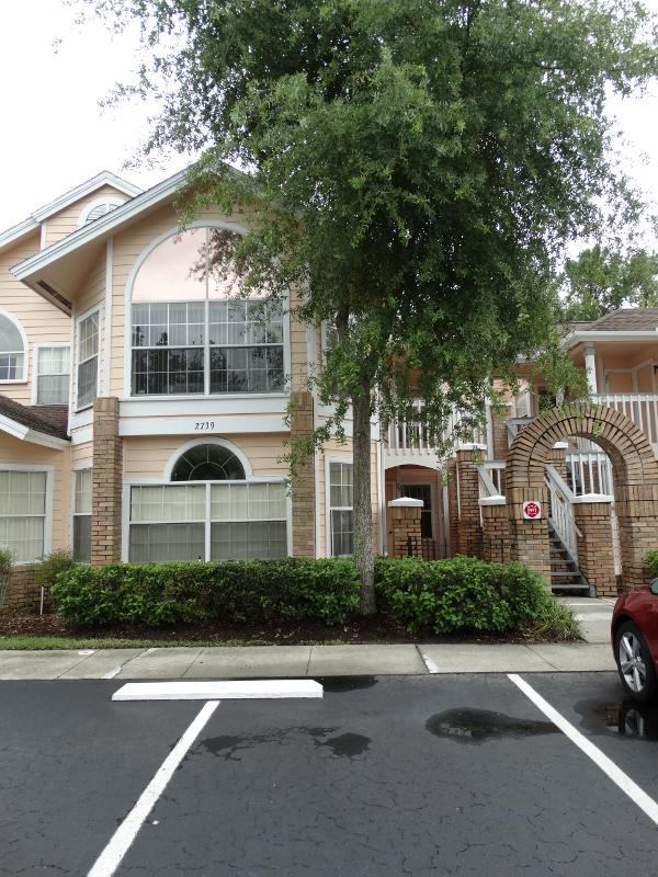 Condo/Apartment in Orlando Area! Tenis Court and Pool - Image 1 - Kissimmee - rentals