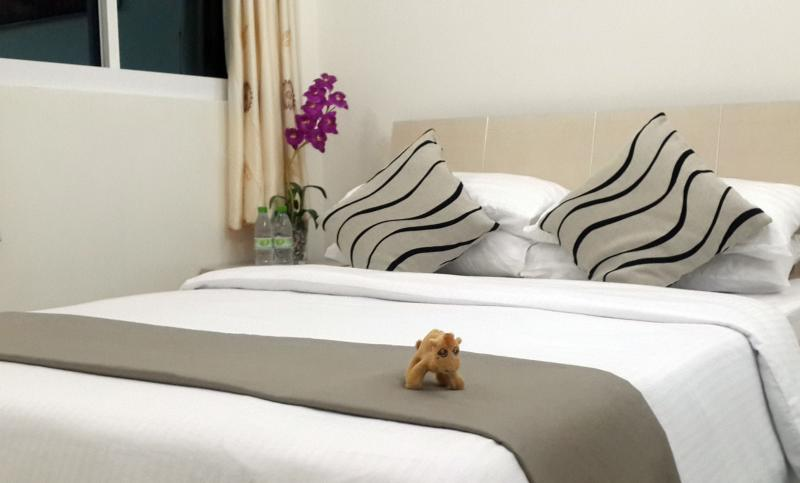 Velaa Beach - Most spacious accommodation - Image 1 - Hulhumale - rentals