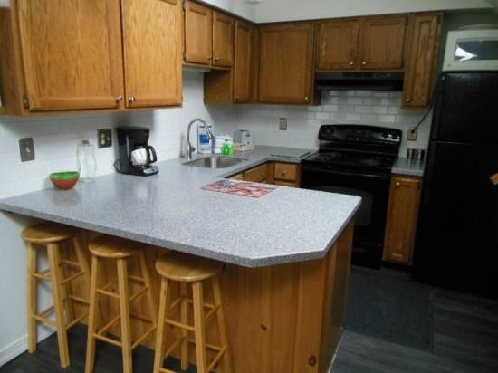 Pico Resort Slopeside Condo D310 - Studio Condo - Walk to Lift & Ski Home To Your Back Door! Sports Center on Premises! - Image 1 - Killington - rentals