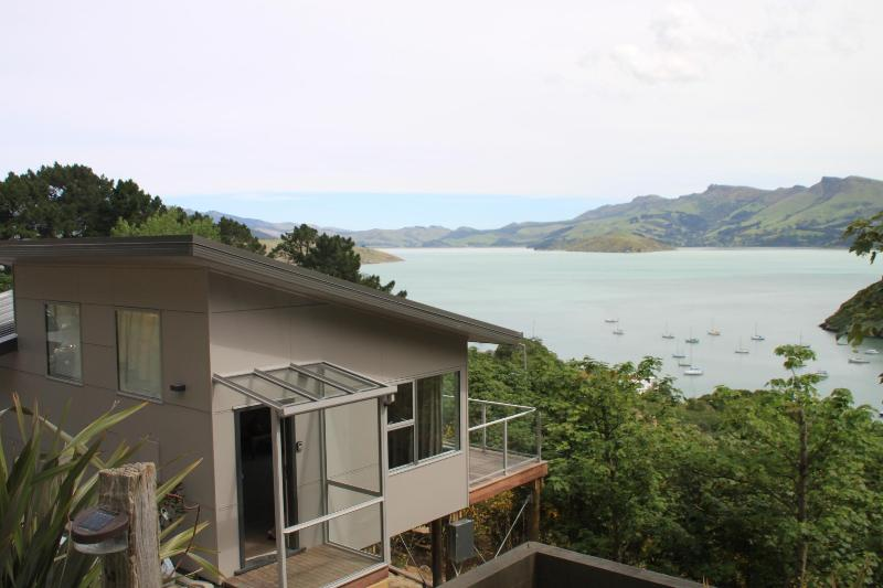 Cass Bay Retreat - Image 1 - Christchurch - rentals