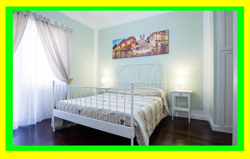 Vatican DELICIOUS Apartment sleeps 4 - Image 1 - Rome - rentals