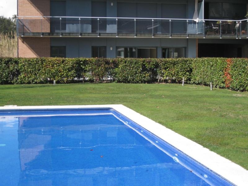 swimming pool - Real vacation in Sant Antoni de Calonge - Sant Antoni De Calonge - rentals