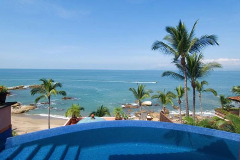 PVR - AMAR4  sootheing and stimulateing ambiance - Image 1 - Puerto Vallarta - rentals