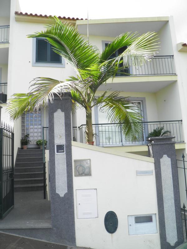 Peak Villas In Madeira Island - Image 1 - Funchal - rentals