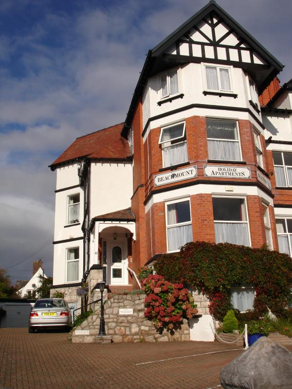 Beachmount Holiday Apartments - Beachmount Holiday Apartments - England - rentals