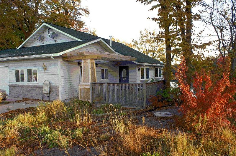 Welcome home! - 4 BDRM LAKE HOME IN NW WISCONSIN 2 HRS from T.C. - Comstock - rentals