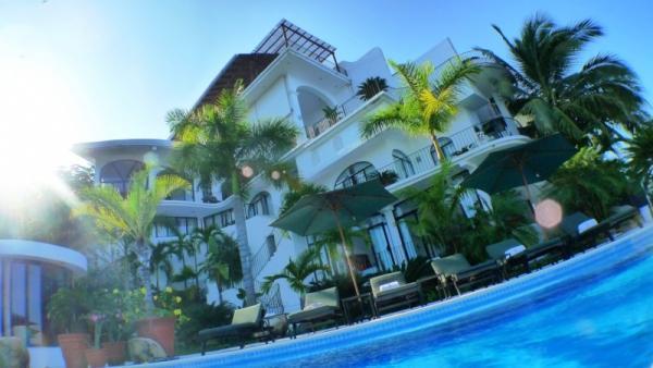 Casa Valerie-Mismaloya Puerto Vallarta - Image 1 - Puerto Vallarta - rentals