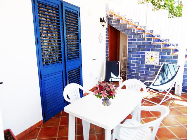 Bellissimo bilocale in villa sul mare - Image 1 - Noto - rentals