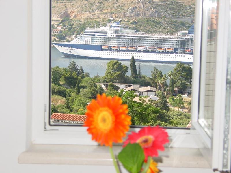 Villa Diana: Cozy apartment Diana - Image 1 - Dubrovnik - rentals