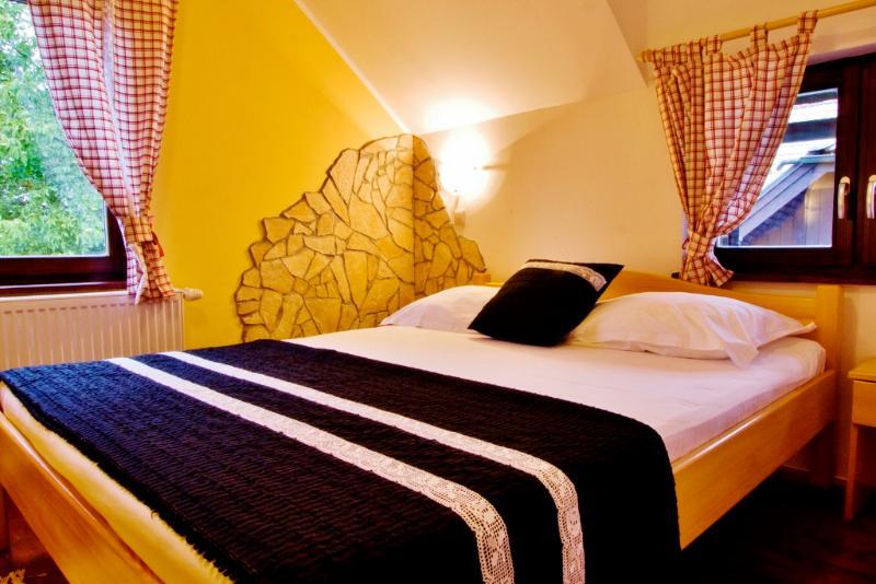 Green garden room - Plitvica Green Garden House - Rakovica - rentals
