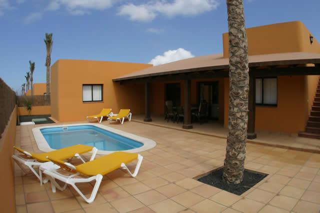 Corralejo Oasis Papagayo Villa - Image 1 - Corralejo - rentals