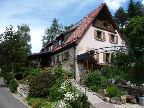 LLAG Luxury Vacation Apartment in Weidenberg - 484 sqft, quiet, comfortable, restored (# 4385) #4385 - LLAG Luxury Vacation Apartment in Weidenberg - 484 sqft, quiet, comfortable, restored (# 4385) - Warmensteinach - rentals