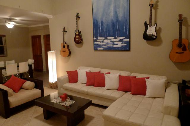 Time to relax - Cabarete, One Bedroom Apartment, Kitesurf heaven!! - Cabarete - rentals