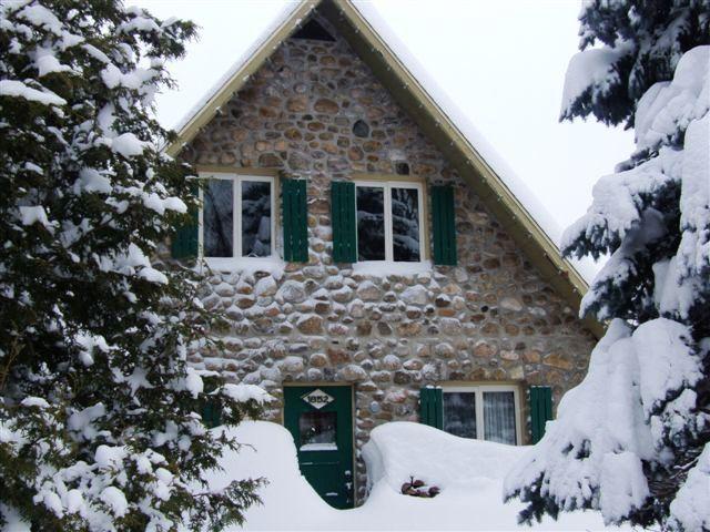 Cozy Cottage - Image 1 - Amos - rentals