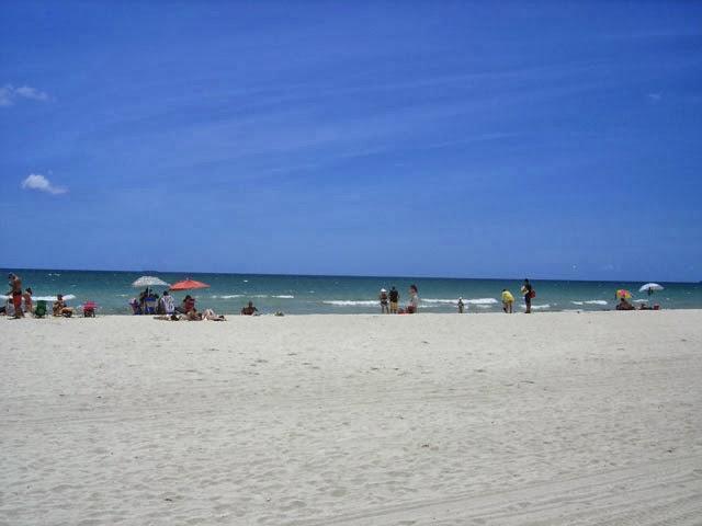 MIAMI BEACHFRONT CONDO+POOL+PARKING+WIFI! 430 - Image 1 - Miami Beach - rentals