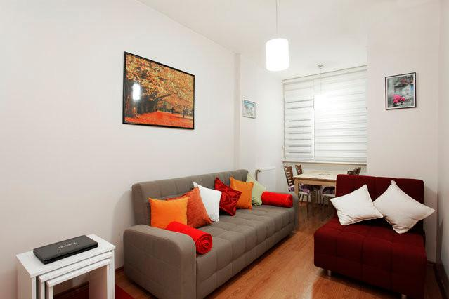 New Flat in the Heart of Cihangir - Image 1 - Istanbul - rentals