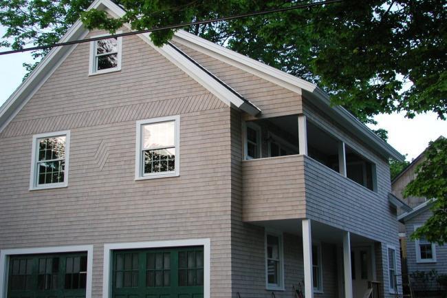 Lookout Loft - Image 1 - Northeast Harbor - rentals