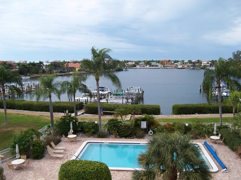 Bay and Pool - Bonita Beach Hideaway - Bonita Springs - rentals