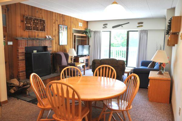 Mountain Green 1-D5 - Mountain Green 1-D5 - Killington - rentals