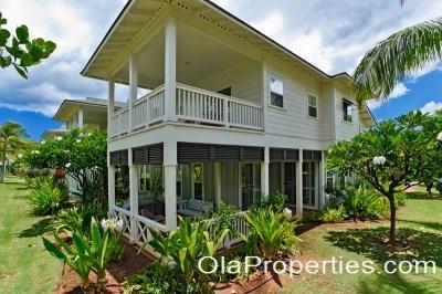 Exterior - The Coconut Plantation 1206-1 - Kapolei - rentals