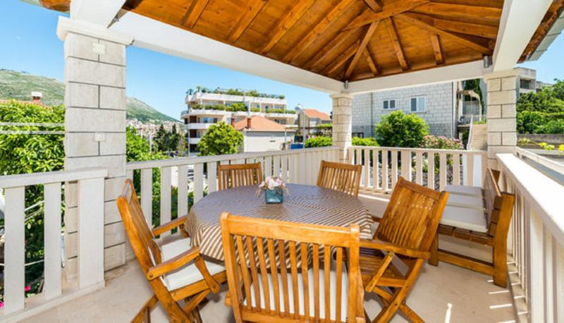 Apartments Vulicevic - Apartment near beach, for 6 people - Image 1 - Dubrovnik - rentals