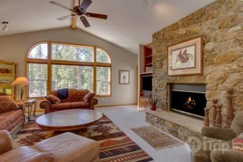 Melt into the spectacular furnishings and relax! - Moonstone - Breckenridge - rentals