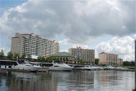 The Barefoot Yacht Club, located waterfront - Book the best @ Yacht Club! WiFi/pool, 3BR 3-701 - North Myrtle Beach - rentals