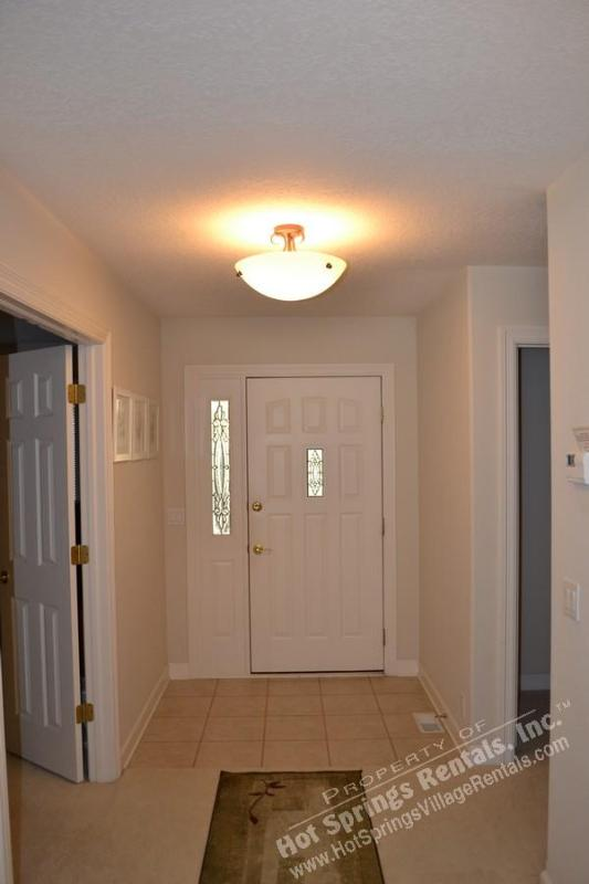 2CampWy | Ponce Golf Course | Home | Sleep 6 - Image 1 - Hot Springs Village - rentals