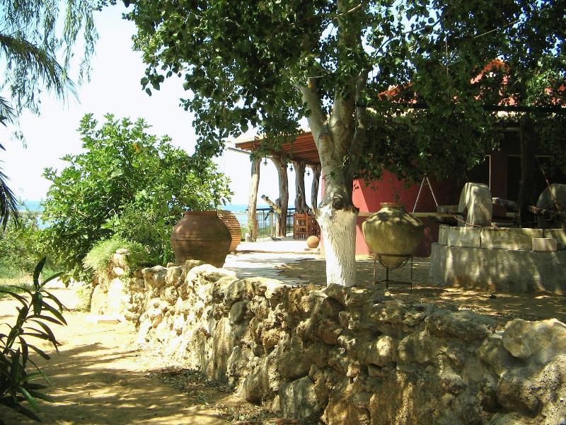 Bioporos rural tourism/Traditional house #1 - Image 1 - Corfu - rentals
