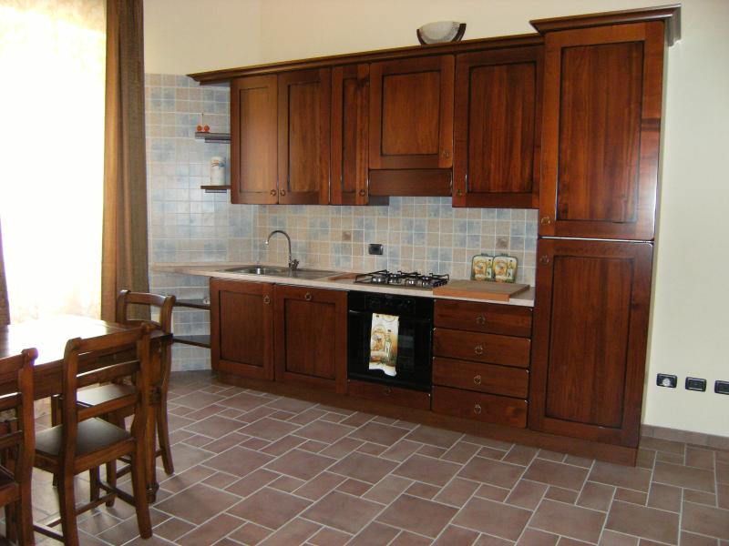 Viterbo: beautiful house in middle age town - Image 1 - Viterbo - rentals