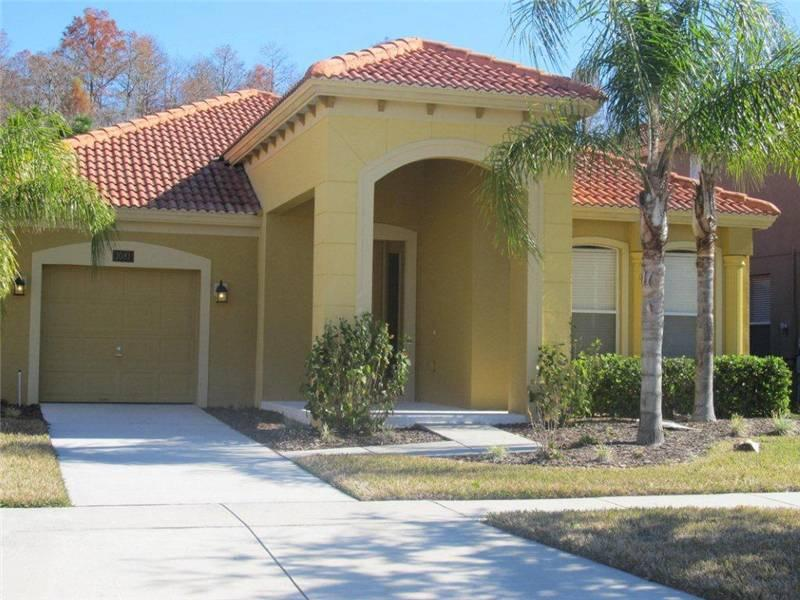 MARCELLO - Image 1 - Kissimmee - rentals