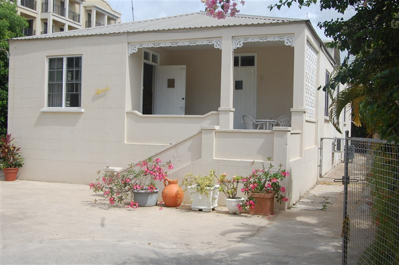 Swansea , Coral Sands Gap, Worthing, Christ Church, Barbados - Image 1 - Worthing - rentals