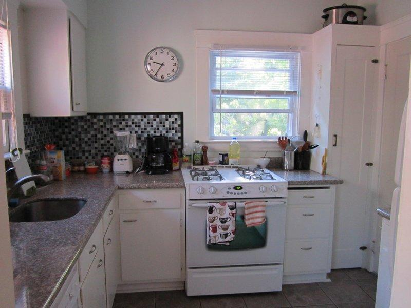 5 minutes from Cleveland Clinic: WhiteHouse2 - Image 1 - Cleveland Heights - rentals