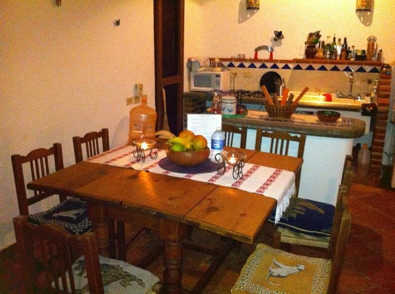 House for 2 or 4 people 1 block from Fifth avenue - Image 1 - Playa del Carmen - rentals